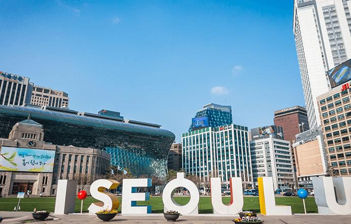 BEASISWA KOREA SELATAN